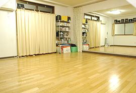三沢恵子ダンススタジオの画像